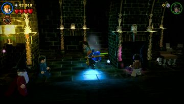 Immagine 2 del gioco LEGO Harry Potter: Collection per PlayStation 4