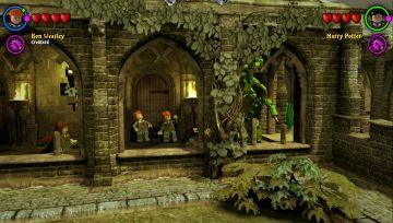 Immagine -4 del gioco LEGO Harry Potter: Collection per PlayStation 4