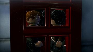 Immagine -3 del gioco LEGO Harry Potter: Collection per PlayStation 4