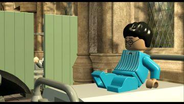 Immagine -4 del gioco LEGO Harry Potter: Collection per Nintendo Switch