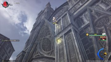 Immagine -2 del gioco Ys IX: Monstrum Nox per PlayStation 4