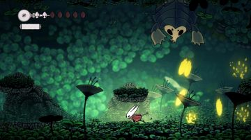Immagine -5 del gioco Hollow Knight: Silksong per Nintendo Switch