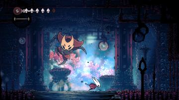 Immagine -2 del gioco Hollow Knight: Silksong per Nintendo Switch