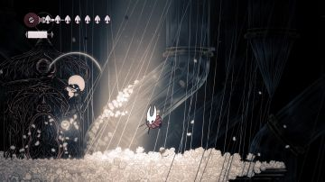 Immagine 0 del gioco Hollow Knight: Silksong per Nintendo Switch