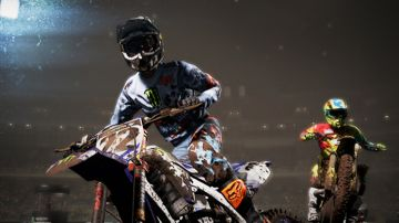 Immagine -5 del gioco Monster Energy Supercross - The Official Videogame per Nintendo Switch