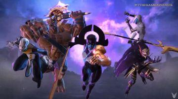 Immagine -4 del gioco Marvel Ultimate Alliance 3: The Black Order per Nintendo Switch