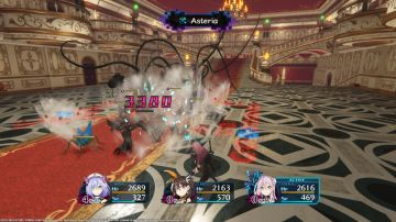 Immagine -6 del gioco Death end re;Quest per PlayStation 4