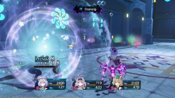 Immagine -5 del gioco Death end re;Quest per PlayStation 4