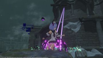 Immagine -14 del gioco Death end re;Quest per PlayStation 4