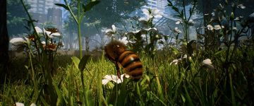 Immagine -3 del gioco Bee Simulator per PlayStation 4