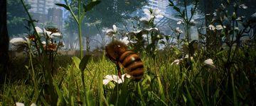 Immagine -2 del gioco Bee Simulator per Nintendo Switch