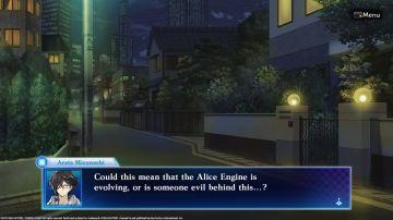 Immagine -1 del gioco Death end re;Quest per PlayStation 4