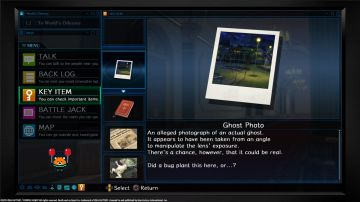 Immagine -5 del gioco Death end re;Quest per PlayStation 4