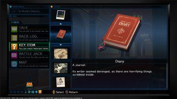 Immagine -6 del gioco Death end re;Quest per PlayStation 4