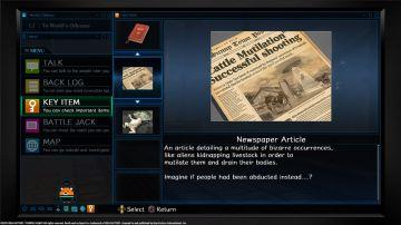 Immagine -8 del gioco Death end re;Quest per PlayStation 4