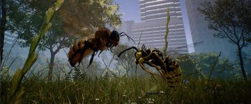 Immagine 0 del gioco Bee Simulator per PlayStation 4
