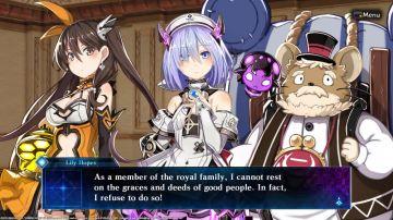 Immagine -15 del gioco Death end re;Quest per PlayStation 4
