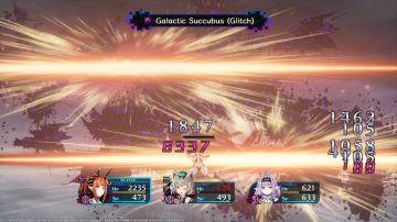 Immagine -17 del gioco Death end re;Quest per PlayStation 4