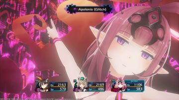 Immagine -13 del gioco Death end re;Quest per PlayStation 4