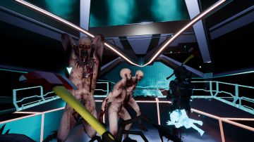 Immagine -4 del gioco Killing Floor: Double Feature per PlayStation 4