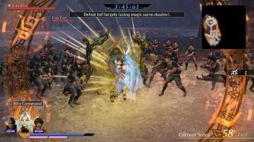 Immagine -8 del gioco Warriors Orochi 4 Ultimate per Xbox One