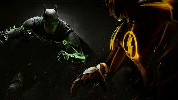 Immagine -4 del gioco Injustice 2 per Playstation 4
