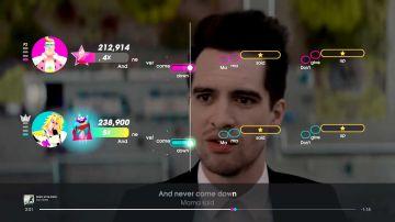 Immagine -2 del gioco Let's Sing 2021 per Nintendo Switch