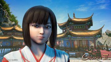 Immagine -4 del gioco Shenmue III per Playstation 4