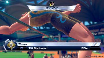 Immagine -1 del gioco Hyper Sports R per Nintendo Switch