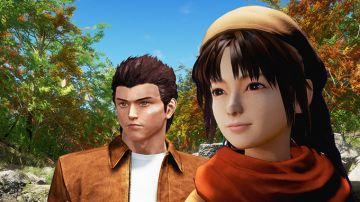 Immagine -3 del gioco Shenmue III per PlayStation 4