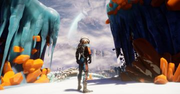 Immagine -9 del gioco Journey to the Savage Planet per PlayStation 4