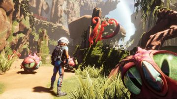 Immagine -8 del gioco Journey to the Savage Planet per PlayStation 4