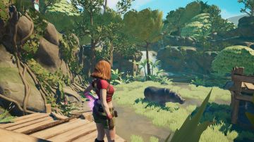 Immagine -2 del gioco Jumanji: Il Videogioco per Nintendo Switch
