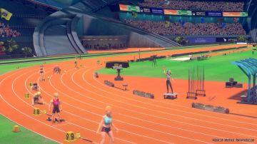 Immagine -5 del gioco Hyper Sports R per Nintendo Switch