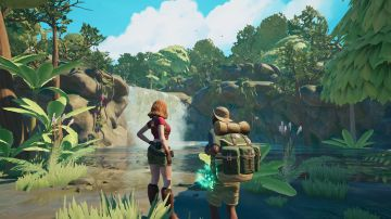 Immagine -2 del gioco Jumanji: Il Videogioco per PlayStation 4