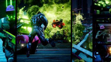 Immagine -4 del gioco Crackdown 3 per Xbox One