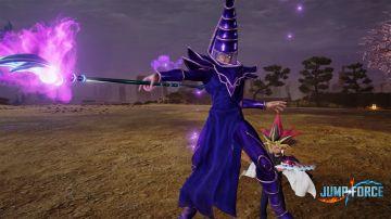 Immagine -5 del gioco Jump Force per PlayStation 4