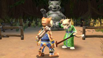 Immagine -5 del gioco Legend Of Kay Anniversary per Nintendo Wii U