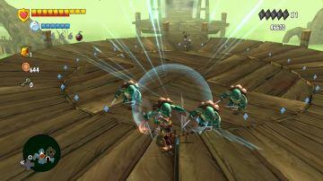Immagine -3 del gioco Legend Of Kay Anniversary per PlayStation 3