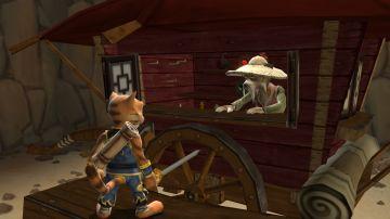 Immagine 0 del gioco Legend Of Kay Anniversary per Nintendo Wii U