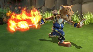 Immagine -1 del gioco Legend Of Kay Anniversary per Nintendo Wii U