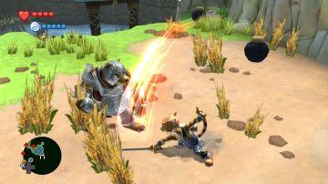 Immagine -3 del gioco Legend Of Kay Anniversary per Xbox 360