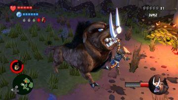 Immagine -4 del gioco Legend Of Kay Anniversary per Xbox 360