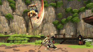 Immagine -3 del gioco Legend Of Kay Anniversary per Nintendo Wii U