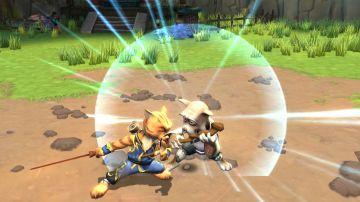Immagine -4 del gioco Legend Of Kay Anniversary per Nintendo Wii U