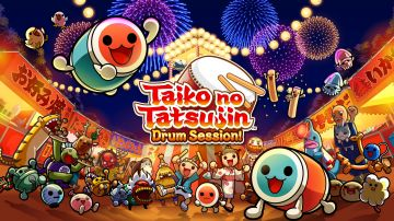 Immagine -3 del gioco Taiko no Tatsujin: Drum Session! per PlayStation 4
