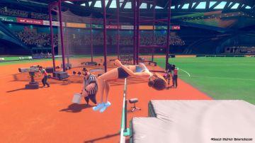 Immagine -3 del gioco Hyper Sports R per Nintendo Switch