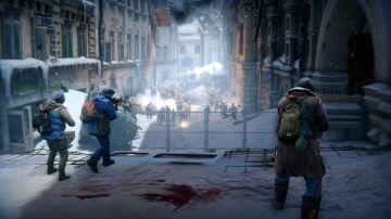 Immagine -2 del gioco World War Z per PlayStation 4