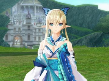 Immagine -1 del gioco Shining Resonance Refrain per Xbox One