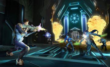 Immagine -1 del gioco Agents of Mayhem per Playstation 4